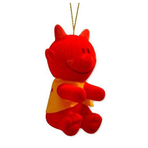 Diablo toy