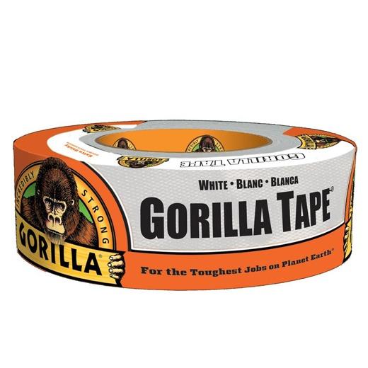 Gorilla Tape Blanca