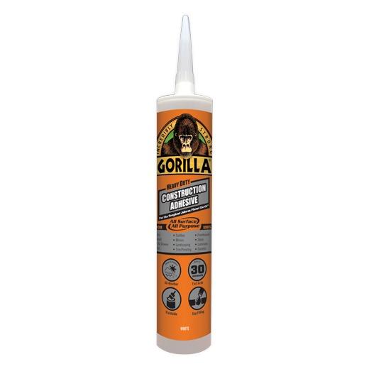 Pegamento para la construcción Gorilla